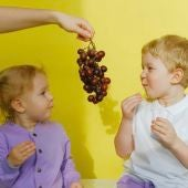 La SEORL-CCC advierte del riesgo de asfixia por las uvas de Nochevieja