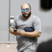 Desalojan un evento con Kiko Rivera y Omar Montes en centro comercial Marbella