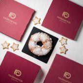 Las pastelerías Raúl Asencio abrirán martes y miércoles con los roscones de Reyes.