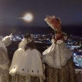 Sigue la recepción a los Reyes Magos en La 8 Palencia y en los perfiles del Ayuntamiento