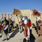 El Ayuntamiento de Torrevieja también ha previsto la presencia de los Reyes Magos en la pedanía de La Mata durante la jornada del 5 de enero, en una carpa que se instalará en la Plaza de Encarnación Puchol