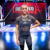 Ana Peleteiro, concursante de El Desafío