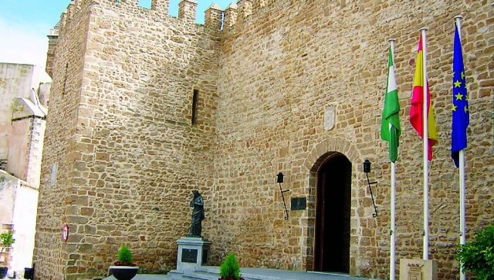 Castillo de Luna, en Rota