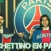 Onda Fútbol 5x14: Pochettino en París