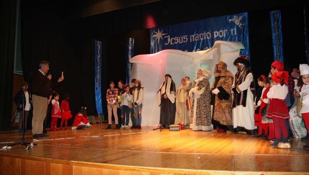 Los Reyes Magos de Oriente recibirán a los niños migueletes los días 5 y 6 de enero en la Plaza