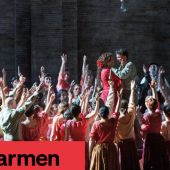 "Ópera y ""Carmen"""