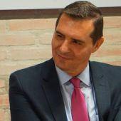 Jorge Olcina, director del Laboratorio del Clima de la Universidad de Alicante