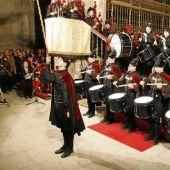 """A Real Banda de Gaitas da Deputación de Ourense ofrecerá o seu tradicional """"Concerto de Reis"""""""