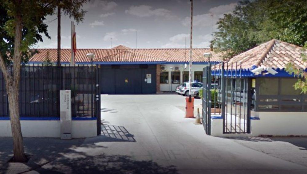 Fernando Puerta, nuevo director del Centro Penitenciario de Alcázar de San Juan