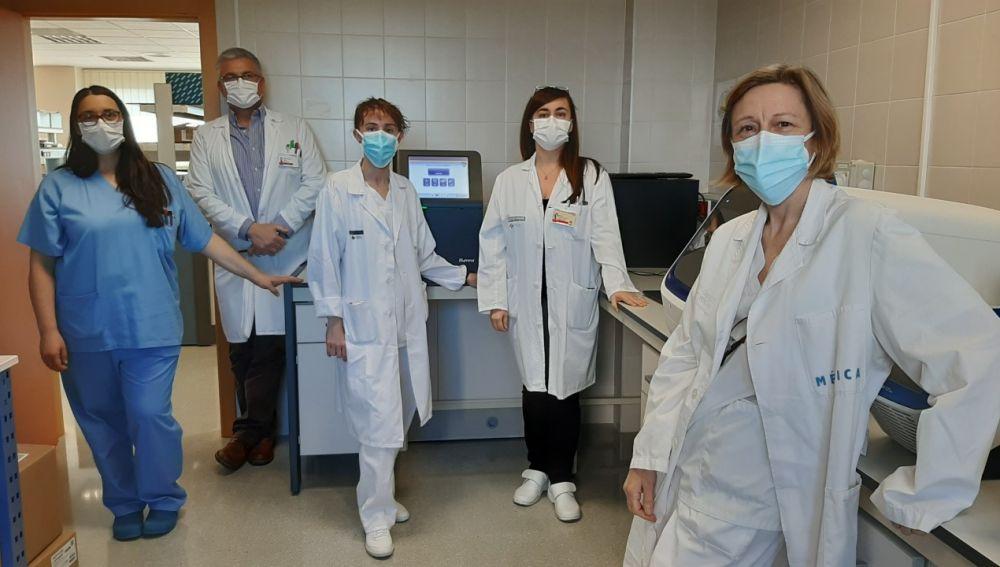 Investigadores del Hospital General de Elche lideran un estudio sobre Leiomiomatosis Múltiple y Cáncer Renal Hereditario.