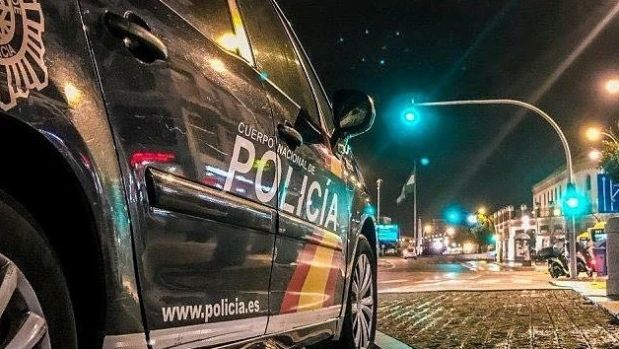 La Policía Nacional detiene a los presuntos autores de un robo en una gasolinera de Murcia