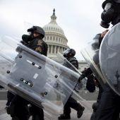 Asalto al Capitolio y últimas noticias de los disturbios en Estados Unidos hoy, en directo: última hora de la ratificación de Biden