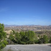 Barranco de Barbasena