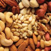 ¿Cómo detectar la alergia a los frutos secos?
