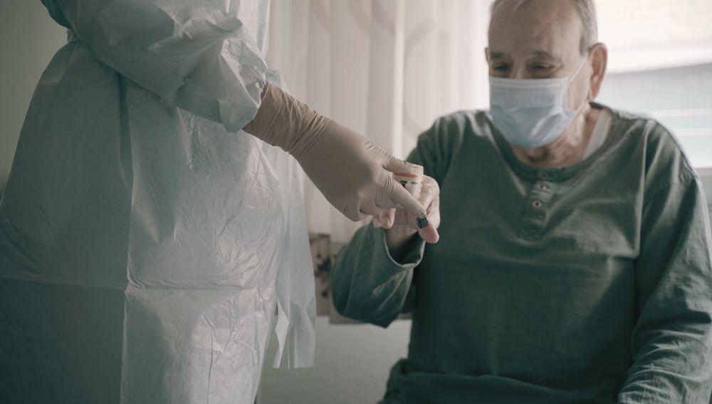 Visitas y controles diarios a pacientes pluripatológicos y paliativos, el seguimiento telefónico, la telemedicina a través del portal y la app de YOsalud han sido las claves del éxito de este servicio desde el inicio de la pandemia