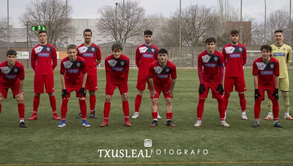 Los juveniles del Sporting de Alcázar retoman temporada con un empate