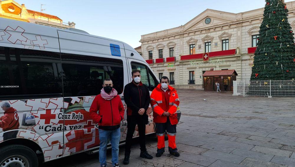 El ayuntamiento de Alcázar habilita el Centro Cívico para alojar a personas sin techo ante la previsión de nevadas