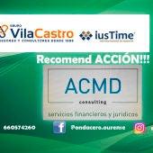 RecomendACCION!!! con ACMD Consulting