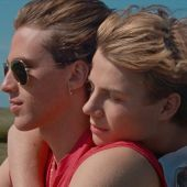 Fotograma de 'Verano del 85'
