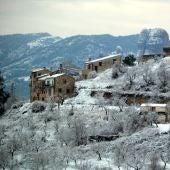 Cataluña: dónde y cuándo nevará