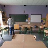Se incrementan los positivos en las escuelas
