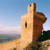 Castillo Orihuela