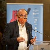 Andreu Serra, conseller insular de turismo de Mallorca