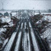 El temporal afecta a algunos trenes con parada y salida desde Alcázar de San Juan