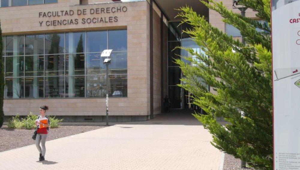 Lunes y martes no habrá clases presenciales ni exámenes en la UCLM