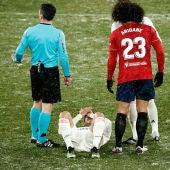 Osasuna - Real Madrid