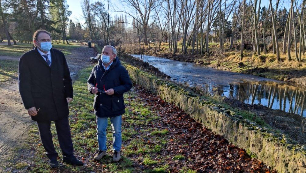La Concejalía de Medio Ambiente invirtió 1,5 millones de euros en proyectos de mejora de la ciudad durante el pasado año 2020
