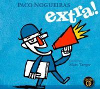 Cántamo en galego con Paco Nogueiras: