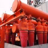 España, forzada a utilizar reservas de gas en plena ola de frío: ¿Hay riesgo de quedarnos sin suministro?