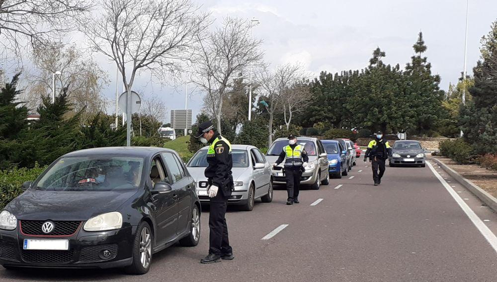La Policía Local inicia hoy la campaña de vigilancia y control de las condiciones técnicas de vehículos