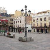 El Ayuntamiento quiere que en verano la Plaza Mayor esté toldada