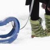 Preparados para la nieve