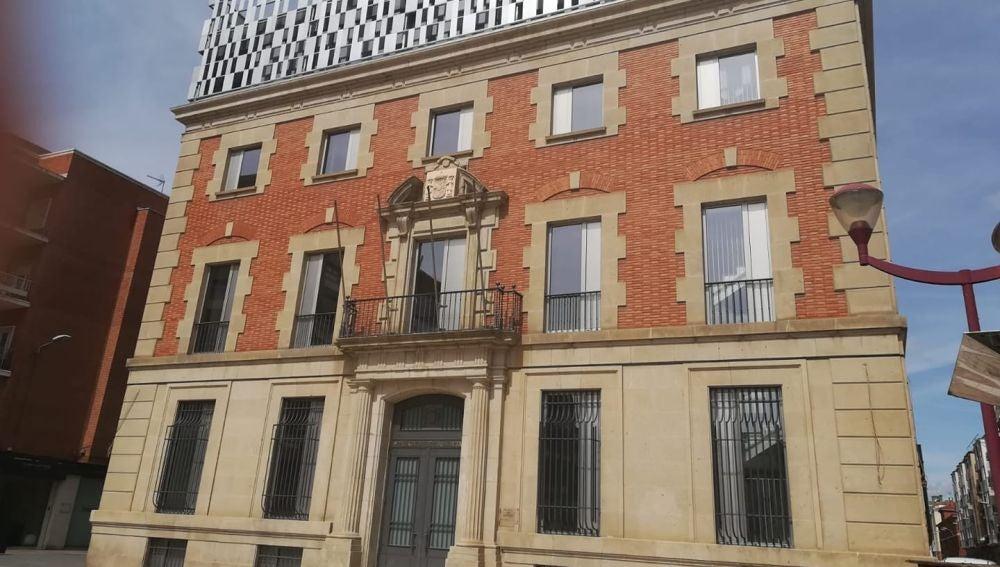 Arturo Carrillo es nombrado nuevo fiscal jefe de Palencia