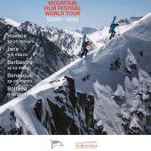 El Tour Mundial del BANFF regresa a la provincia de Huesca en su nueva edición