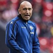 El Alavés anuncia la contratación de Abelardo como entrenador