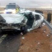 En 2.020 aumentaron las víctimas mortales por accidentes de tráfico en Ciudad Real