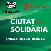 Ciutat solidaria