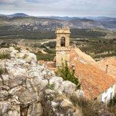 Culla, localidad en la provincia de Castellón.