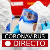 Coronavirus España, hoy | Nuevas medidas por el COVID-19, restricciones y última hora, en directo.