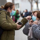 Aragón supera ya los 100.000 contagios