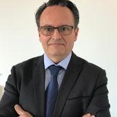 José Noguera, jefe de Cirugía General del CHUAC