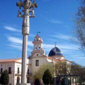 Basílica de Lledó de Castellón