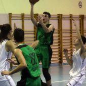 Claret Basket