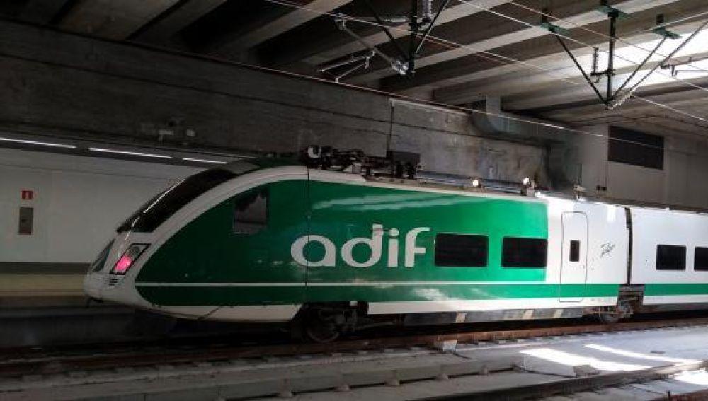 2 horas y 22 minutos tardarán los viajeros en hacer el trayecto Orihuela-Elche-Madrid