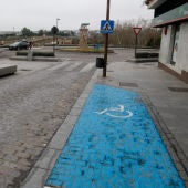 Simplificada la legislación para el aparcamiento de personas con movilidad reducida
