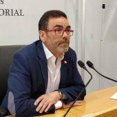 """El Pleno del Ayuntamiento de Cartagena solicita la dimisión del portavoz del Grupo Municipal de MC, José López, """"tras su segunda condena"""""""